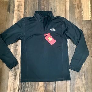 NEW The North Face Thermal Shirt men
